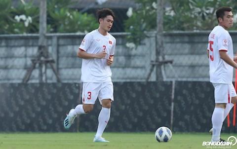 Tấn Sinh đặt mục tiêu lên tuyển Việt Nam năm 2020 hình ảnh