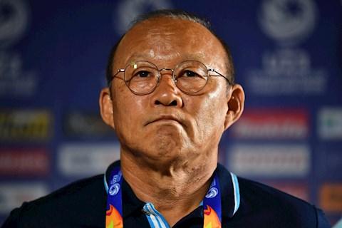 ĐT Việt Nam Hàng thủ đang là nỗi lo mới của ông Park hình ảnh