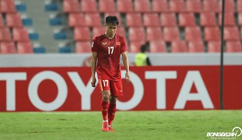 Tran Bao Toan U23 Viet Nam