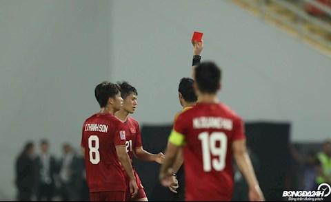 Đình Trọng và Trọng Hoàng vẫn sẽ vắng mặt ở trận gặp Malaysia hình ảnh