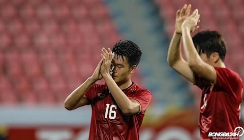 Thanh Chung U23 Viet Nam