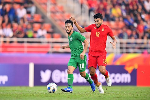 Báo Thái Lan Thầy trò HLV Nishino đã làm tốt hơn U23 Việt Nam tại U23 Châu Á 2020 hình ảnh 2