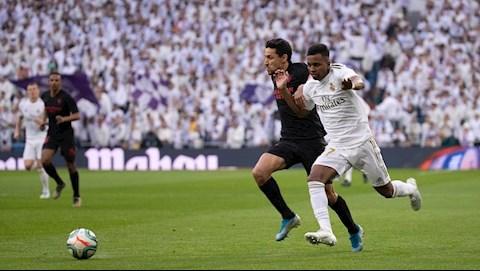 Nhận định Real Madrid vs Atletico (22h 12) Kền kền sải bước hình ảnh