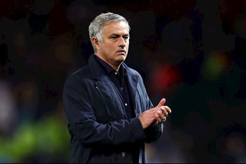 Romelu Lukaku chỉ ra lý do Mourinho không thành công ở MU hình ảnh