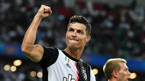 Juventus sắp bị UEFA sờ gáy vì nuông chiều Ronaldo hình ảnh