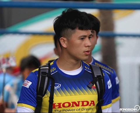 Đình Trọng vẫn còn cơ hội cùng U23 Việt Nam dự VCK U23 châu Á hình ảnh