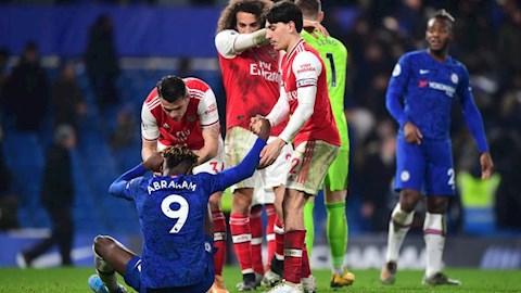 Lampard 'Michy Batshuayi cần nắm cơ hội khi Abraham vắng mặt' hình ảnh