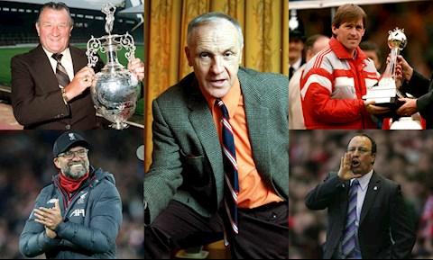 Liệu đội ngũ của Jurgen Klopp có trở thành GOAT trong lịch sử Liverpool? (p2)
