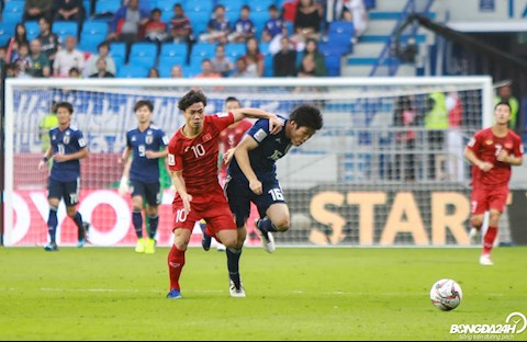 Công Phượng lọt top 6 chân sút đáng xem tại AFC Cup 2020 hình ảnh