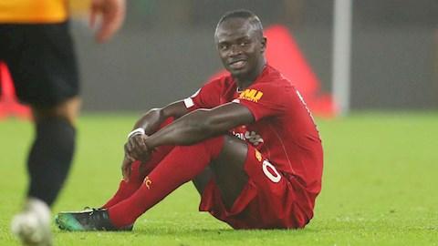Sadio Mane dính chấn thương, bao giờ có thể trở lại hình ảnh