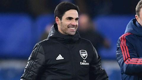 Santi Cazorla tin chắc Arteta sẽ thành công ở Arsenal hình ảnh