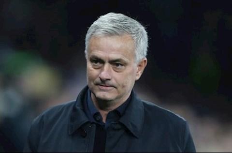 HLV Jose Mourinho nói về trận Southampton vs Tottenham hình ảnh