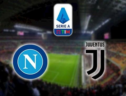 Napoli vs Juventus 2h45 ngày 271 Serie A 201920 hình ảnh