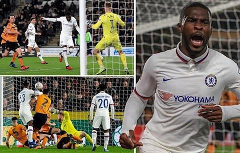 Hull City 1-2 Chelsea Ai tỏa sáng, ai gây thất vọng hình ảnh