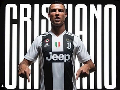 Cristiano Ronaldo vẫn giàu có nhất nhì làng bóng đá thế giới hình ảnh