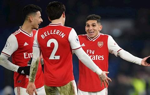 'Arsenal sẽ sớm tìm lại chức vô địch Premier League!' hình ảnh 2