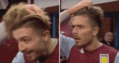 Jack Grealish nổi điên khi Aston Villa vào chung kết cúp Liên đoàn Anh hình ảnh 2