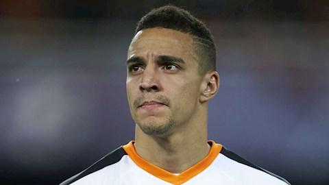 CHÍNH THỨC Barca hỏi mua Rodrigo của Valencia  hình ảnh
