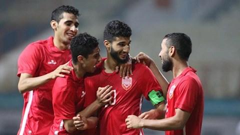 U23 Việt Nam - U23 Bahrain Liều thuốc thử cuối cùng hình ảnh 2