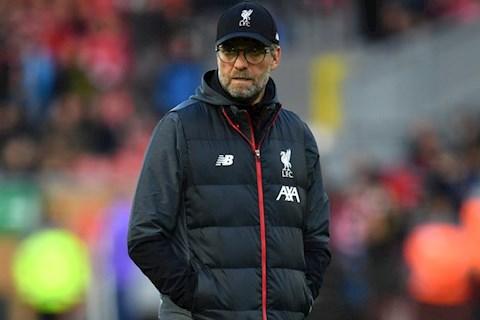 Kết quả Liverpool vs Sheffield Klopp là ác mộng của tân binh hình ảnh