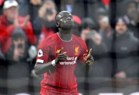 Thống kê Liverpool 2-0 Sheffield United The Kop lại lập kỳ tích hình ảnh