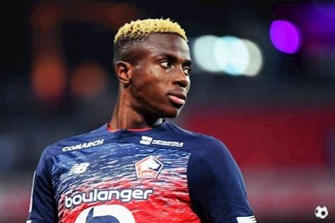 Chuyển nhượng Real Madrid hỏi mua 3 cầu thủ của Lille hình ảnh