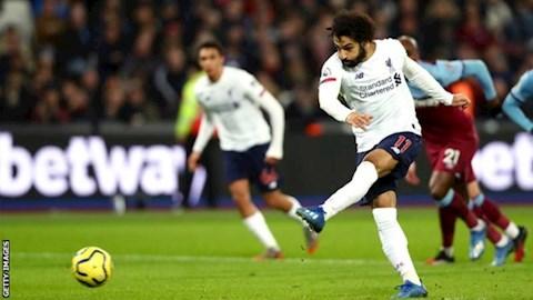 Liverpool thắng cách biệt West Ham Lữ đoàn đỏ chưa muốn dừng lại hình ảnh 3