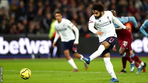 Những điểm nhấn trận West Ham vs Liverpool - Đá bù vòng 18 NHA hình ảnh