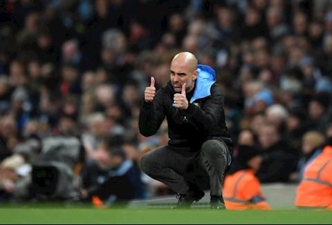 Man City lọt vào trận chung kết cúp Liên đoàn Anh 201920 hình ảnh