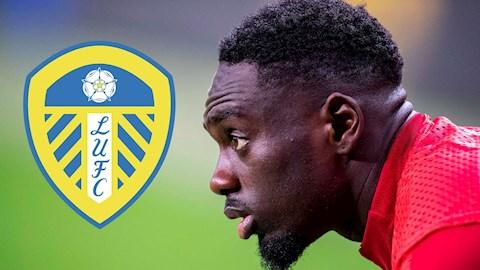 Augustin tiết lộ lý do từ chối MU để đến Leeds hình ảnh