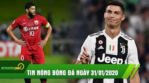 TIN NÓNG bóng đá 311 Ronaldo lập kỷ lục khủng trên Insta hình ảnh