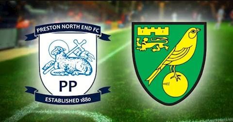Preston vs Norwich 22h01 ngày 41 FA Cup 201920 hình ảnh
