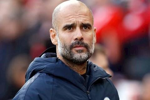 Guardiola: Ke tu mua an 6 cung Barca, nam nao toi cung that bai