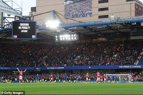 TRỰC TIẾP Chelsea 2-0 Nottingham (H1) Barkley gia tăng cách biệt hình ảnh 3
