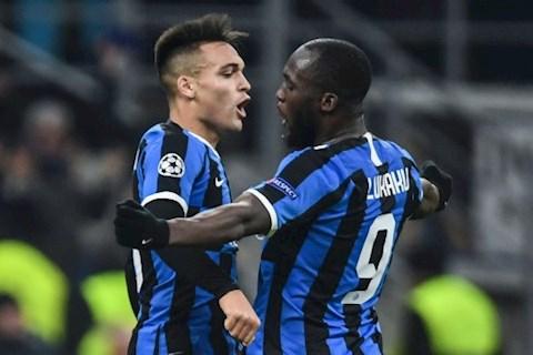Paul Pogba tới Inter Milan, MU đón Lautaro Martinez hình ảnh