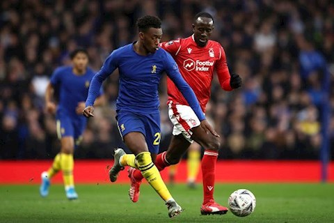 3 lý do giúp Chelsea thắng dễ Nottingham Forest hình ảnh