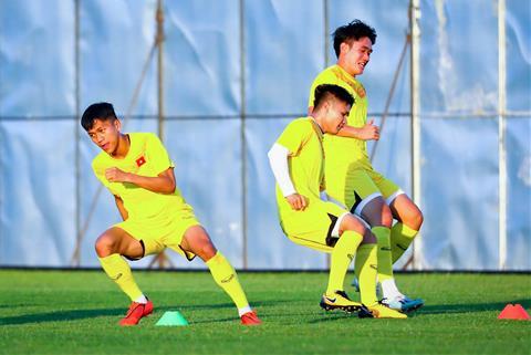 Báo châu Á không tin U23 Việt Nam tạo nên phép màu  hình ảnh