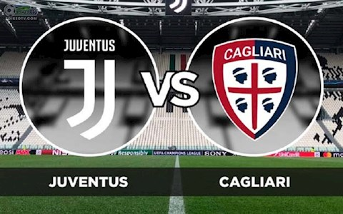 Juventus vs Cagliari 21h00 ngày 61 Serie A 201920 hình ảnh