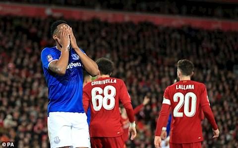 Liverpool 1-0 Everton Sao trẻ lập siêu phẩm đưa Liverpool B vào vòng 4 FA Cup 201920 hình ảnh 3