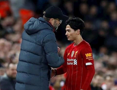 Liverpool 1-0 Everton Sao trẻ lập siêu phẩm đưa Liverpool B vào vòng 4 FA Cup 201920 hình ảnh 5