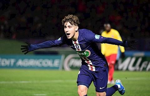 Đè bẹp nhược tiểu, PSG vào vòng 116 cúp quốc gia Pháp 201920 hình ảnh 2