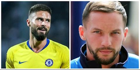 HLV Lampard tiết lộ 2 ngôi sao có thể rời Chelsea tháng 1 hình ảnh