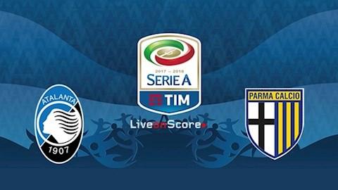 Atalanta vs Parma 21h00 ngày 61 Serie A 201920 hình ảnh