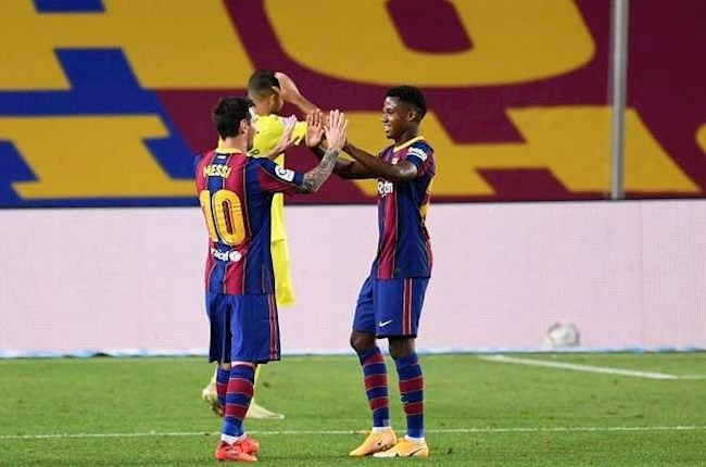 Nhận định Celta Vigo vs Barca (2h30 ngày 210) Khí thế mới, kết quả mới hình ảnh 2