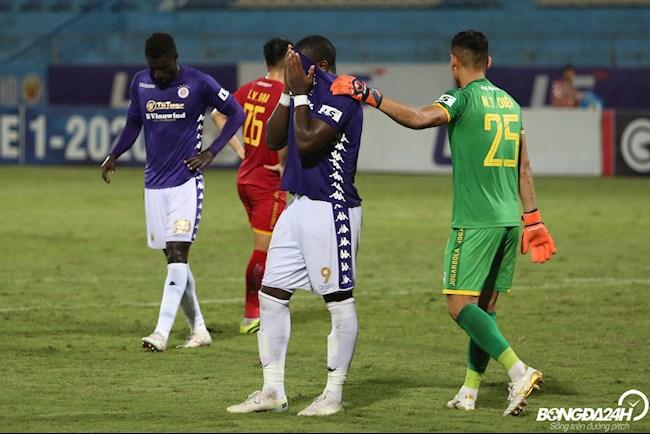 Thanh Hoa 1-1 Ha Noi