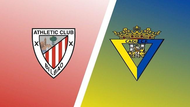 Bilbao vs Cadiz