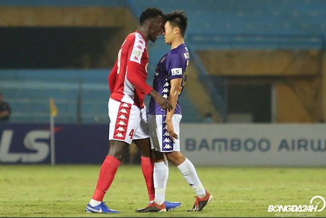 Quang Hai CLB Ha Noi 2-0 CLB TP.HCM