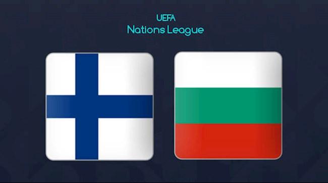 Phan Lan vs Bulgaria