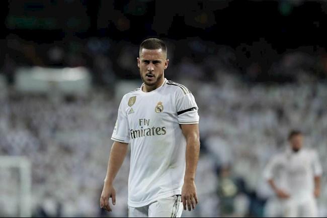 Hazard có thể nghỉ thi đấu tới tháng 11 hình ảnh
