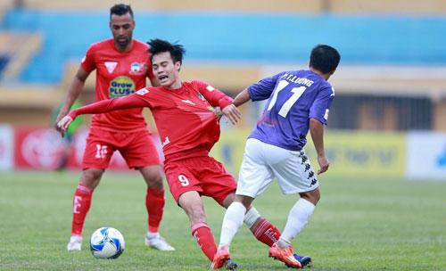 Nhận định HAGL vs Hà Nội FC, 17h00 ngày 1510 Khách lấn át chủ hình ảnh 2